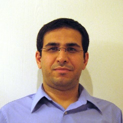 Math Teacher Dr. Dr. Alireza Khalili