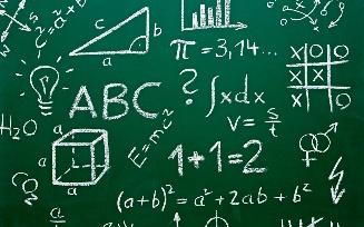 Math Teacher Dr. Mohammed Talebi